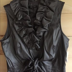 Samuel Dong women's two piece dress small